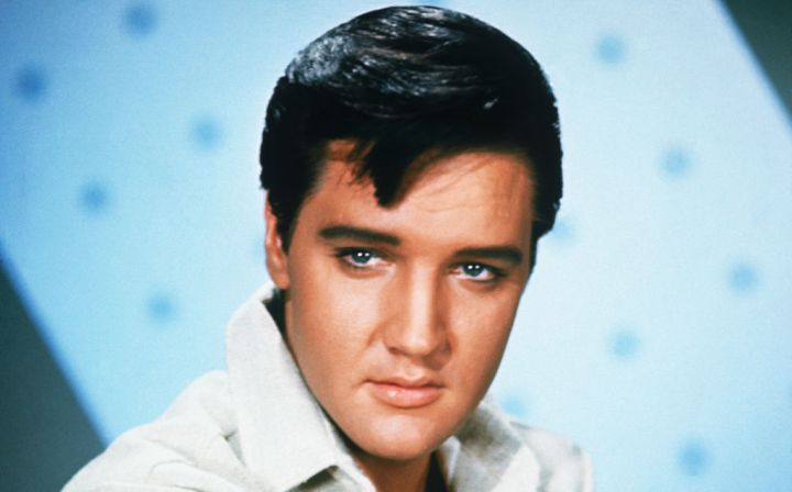 Elvis Presley Died 40 Years Ago. Here's Why Some People Think He's Still Alive