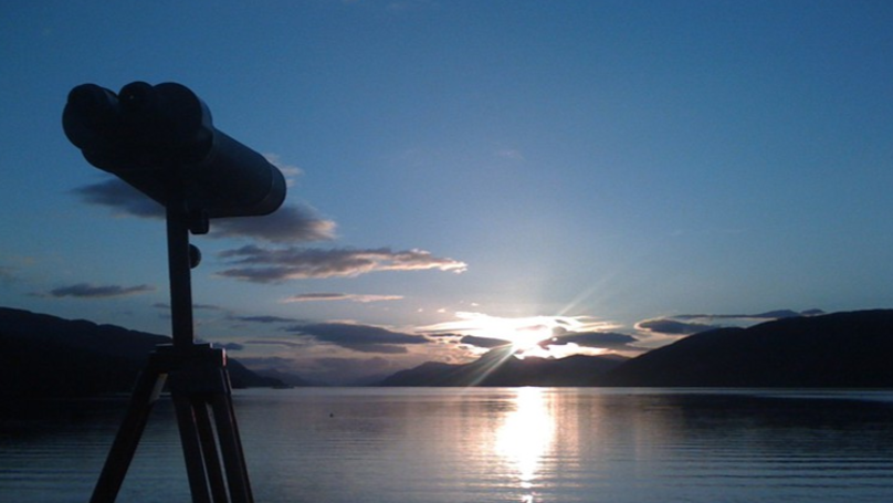 Meet The Man Who's Spent The Last 26 Years Hunting For The Loch Ness Monster