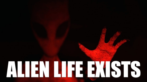 NASA Openly Admits Alien Life Exists: Get Ready for Disclosure!