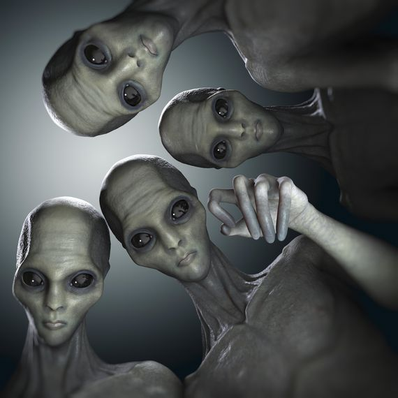 NASA will pay you 6 figures to protect Earth from aliens