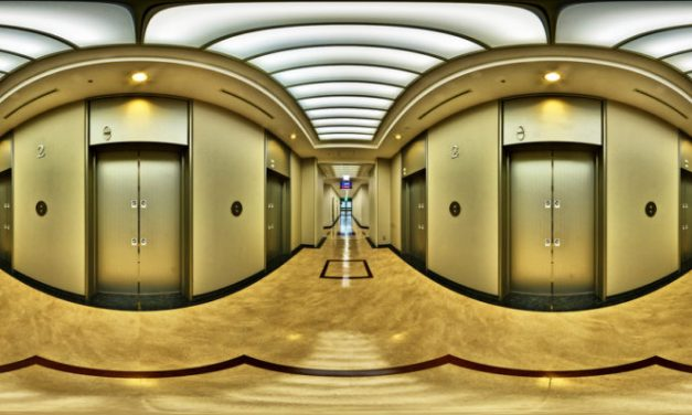Omnidirectional elevators are going to transform our cities