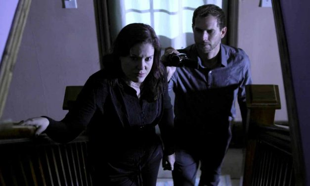 Paranormal activity targets children in Olympia on The Dead Files