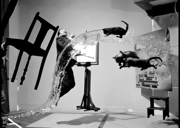 Peter Adey's wonderfully digressive book explores the science and history of levitation