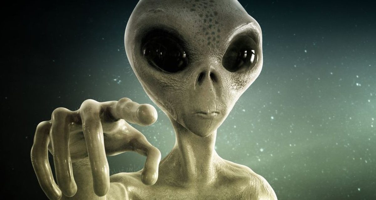 SETI wants you to detect alien laser signals