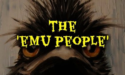 The 'Emu People'