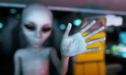 The Great Filter Might Be What Is Preventing Aliens From Reaching Us