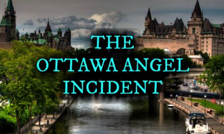 The Ottawa Angel Incident
