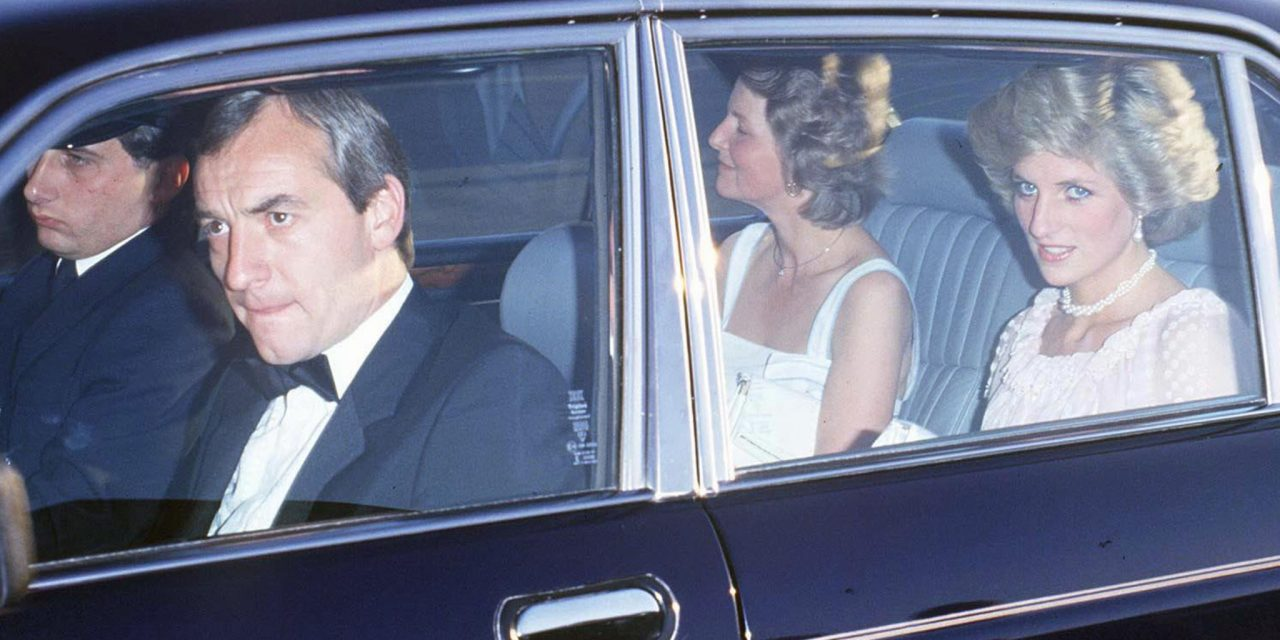The truth behind the 'mystery car' conspiracy theory in Diana bodyguard death