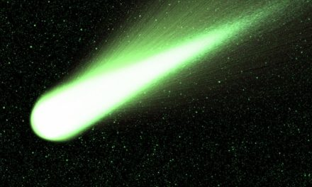 UFO sighting in US? Green fireball intrigues many