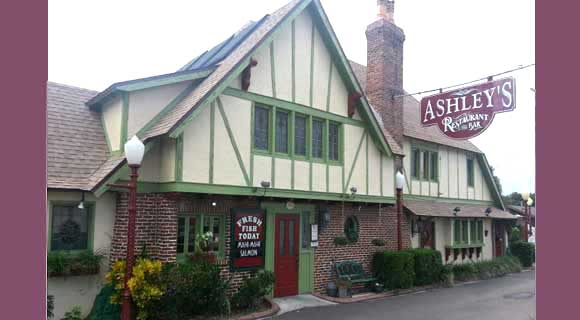 VIDEO SPECIAL: Ashley's No. 1 On Top 10 'Most Haunted' Places In Brevard County