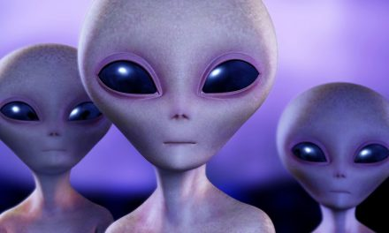 14 Incalculable Scientific Discoveries That Claim That There Are Aliens