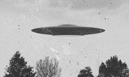 Alien hunter offers $100K reward for proof of UFOs
