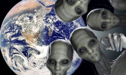 Aliens could be watching us as scientists reveal up to nine planets are ideally placed to spy on Earth