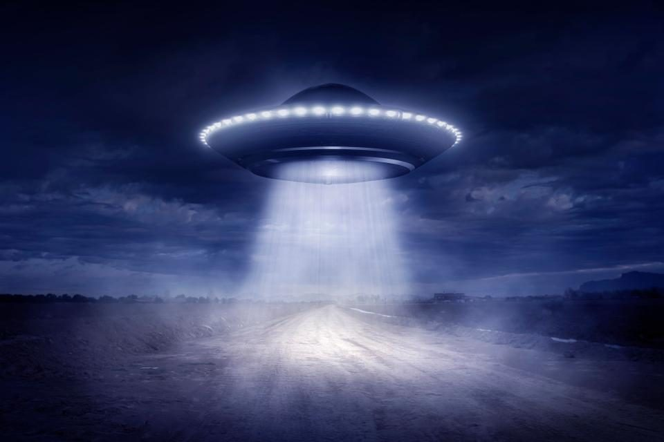 Are aliens real? The evidence, sightings and conspiracy theories on whether extra-terrestrials exist