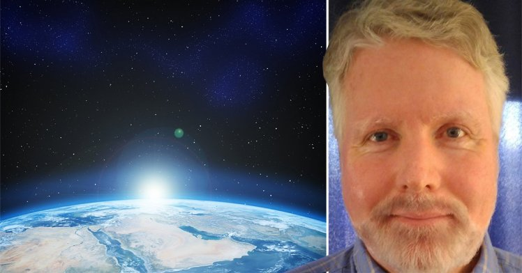 Author reveals how to survive when 'death planet' Nibiru flies in to destroy Earth next week