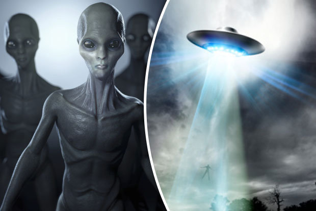 Expert says Humans are Aliens, and we were brought to Earth hundreds of thousands of years ago