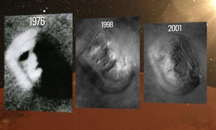 Former NASA Scientists Claim, the Giant Face & Pyramid Found on Mars are REAL