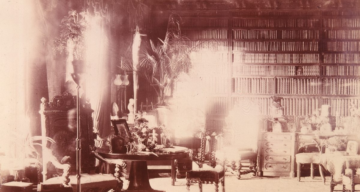 History's Most Famous Ghost Photos