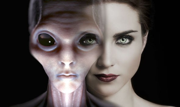 I proved human-alien hybrids EXIST, says scientist who 'found them living on Earth'