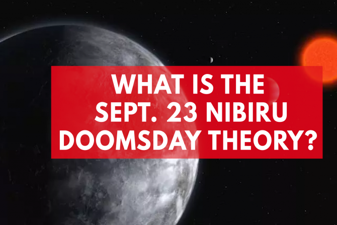 Is Nibiru Real? What NASA Said About 'Planet X'
