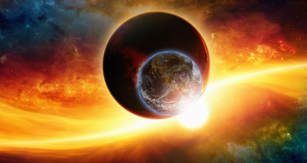 It's unlikely this 'hidden' planet is about to destroy Earth