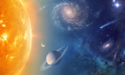 NASA Confirms Extraterrestrial Life Does Exist On Other Planets