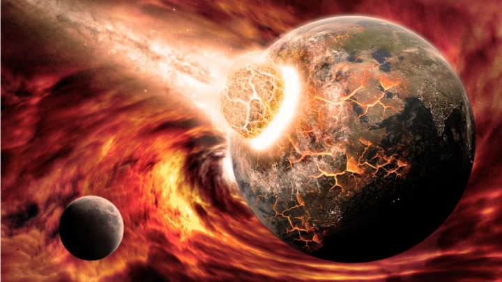 NASA Responds To Claims That The World Is Going To End Tomorrow