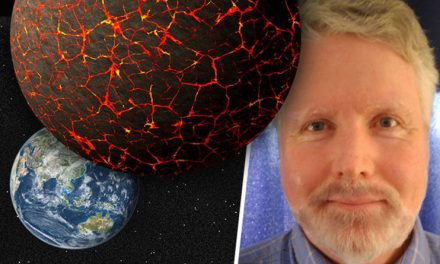 Nibiru WARNING: 'I've seen top secret image of Planet X… and it IS coming to Earth'
