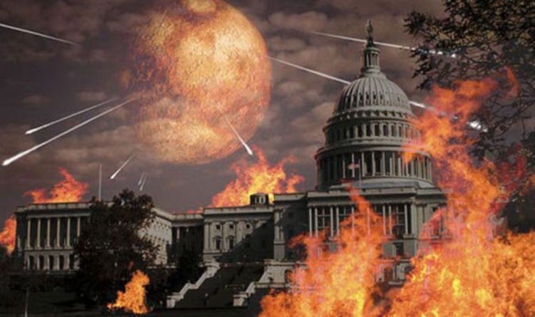 Nibiru coming? Planet X is not alone but a whole STAR SYSTEM claims doom prophet
