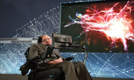 Possible Signs Of Alien Life Detected By Stephen Hawking Project