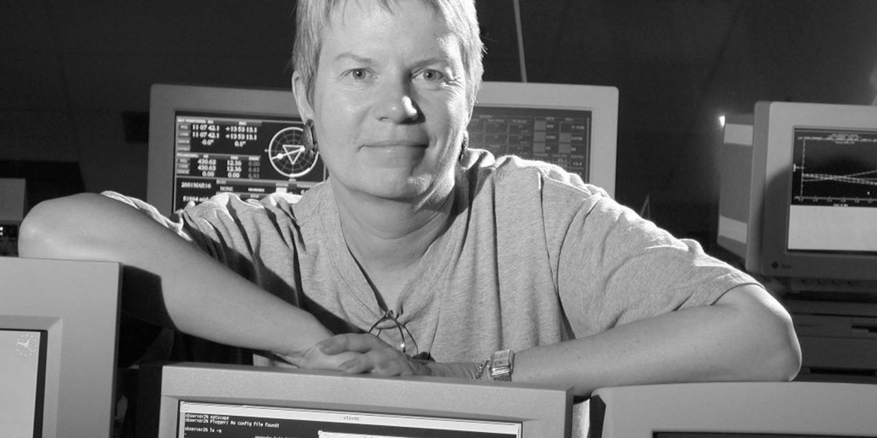 Real-Life Astronomer Who Inspired Jodi Foster's Character in 'Contact' Speaks Out on Search for Extraterrestrial Intelligence