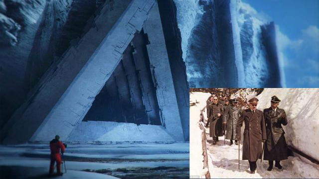 Russians Found Proof of Anunnaki Civilization In Antarctica. Get Ready For Disclosure!