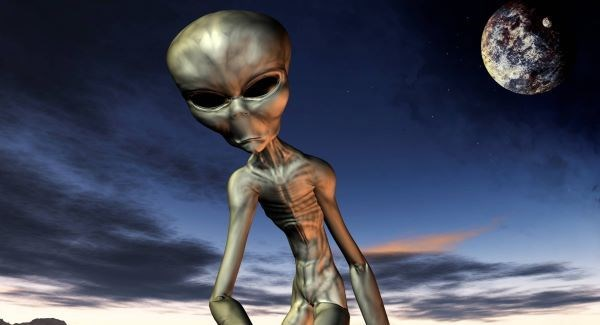 Scientists say aliens could be watching us from nine planets beyond our solar system