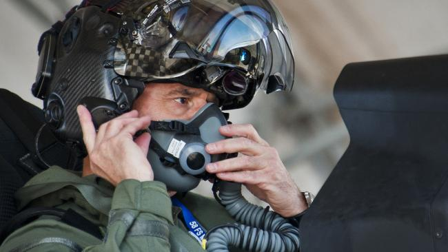 Speculation surges over mystery Area 51 fatal crash aircraft