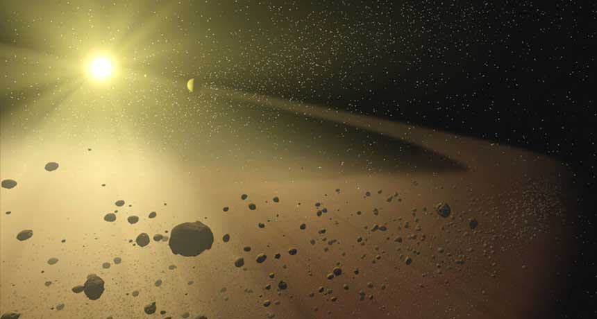 Tabby's star is probably just dusty, and still not an alien megastructure