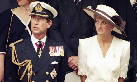 Why Princess Diana conspiracies refuse to die