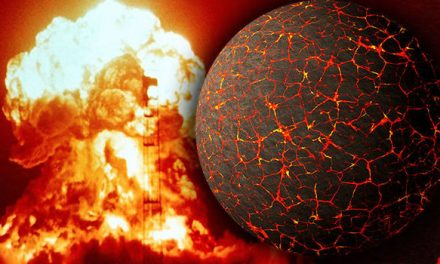 Will Nibiru destroy our world. Could NASA nuke Planet X to save Earth?