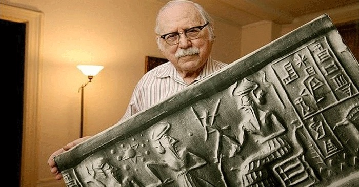 20,000–Year Old Sumerian Tablet's Final Translation Tells A Story That Could Alter The Reason Of Human Existence