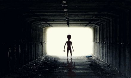 9 Creepy Things People Have Said After Allegedly Being Abducted By Aliens