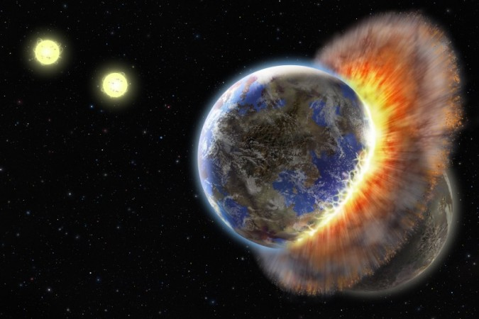 Doomsday theorist David Meade claims mystery behind death of stargazers who found planet Nibiru