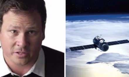 Former Blink 182 frontman and UFO enthusiast Tom DeLonge wants to go to space