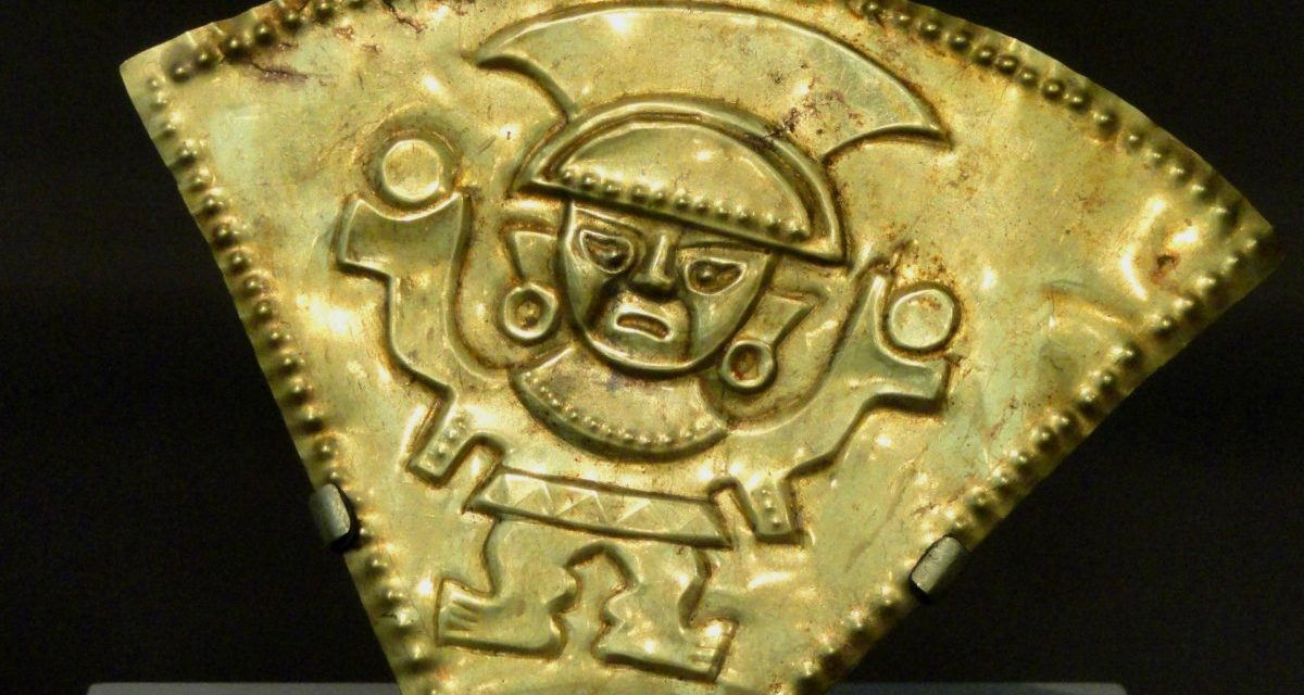 Golden years: metal coating techniques used 2,000 years ago outshine modern methods