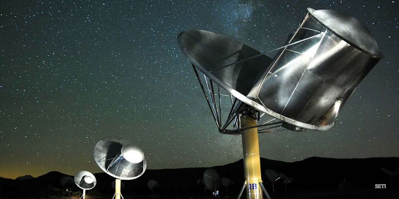 How Would We Talk to Aliens?