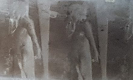 Is this a REAL alien? Claims this is a 'genuine 1947 Roswell alien autopsy image'