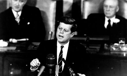 JFK Assassination Files Due for Release: Why Conspiracy Theorists Are Excited