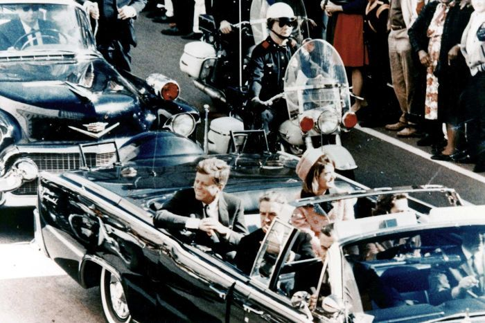 JFK assassination: What will the secret files have to say about the conspiracy theories?