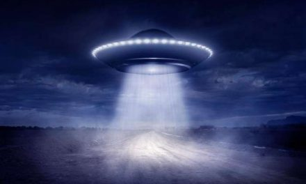 10 Reasons You Shouldn't Believe in UFOs