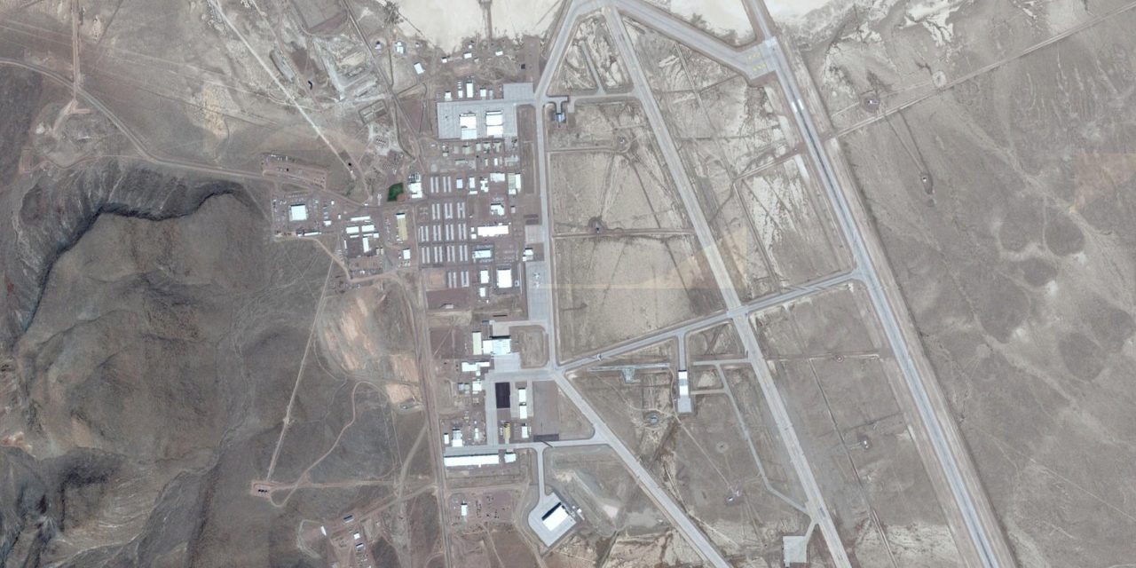15 Far-Out Facts About Area 51