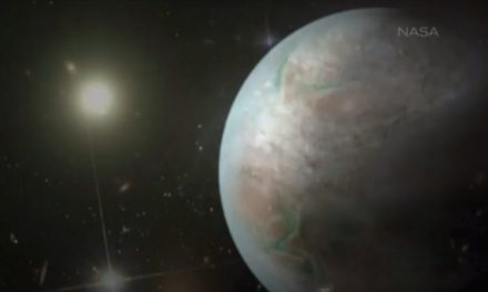 NASA scientists believe we could find alien life in next 20 years