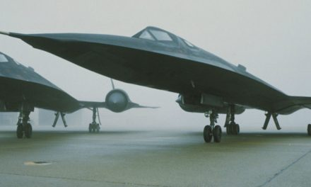 8 top-secret aircraft that definitely aren't UFOs